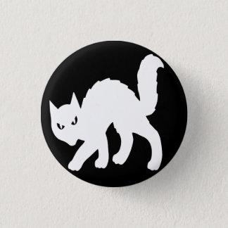 Chapa Redonda De 2,5 Cm Pin punky gótico del horror de Halloween