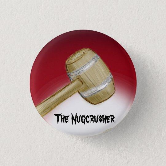 Chapa Redonda De 2,5 Cm The Nugcrusher