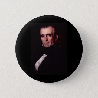 Chapa Redonda De 5 Cm 11mo los E.E.U.U. presidente de James K. Polk