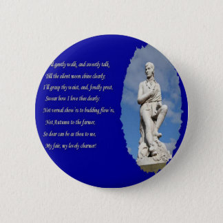 Chapa Redonda De 5 Cm 1759-1796) poemas y canciones de Robert Burns (