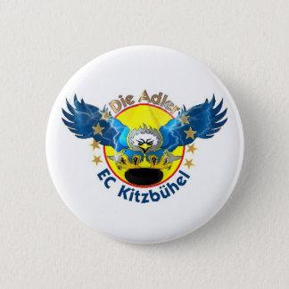 Chapa Redonda De 5 Cm Águila Button