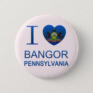 Chapa Redonda De 5 Cm Amo Bangor, PA