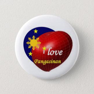 Chapa Redonda De 5 Cm Amo Pangasinan