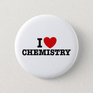 Chapa Redonda De 5 Cm Amo química