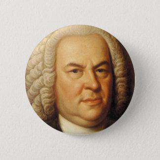Chapa Redonda De 5 Cm Artículos de Johann Sebastian Bach