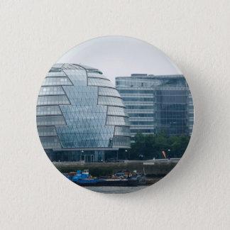 Chapa Redonda De 5 Cm Ayuntamiento en Londres