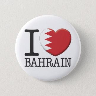Chapa Redonda De 5 Cm Bahrein