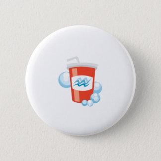 Chapa Redonda De 5 Cm Bebida fresca