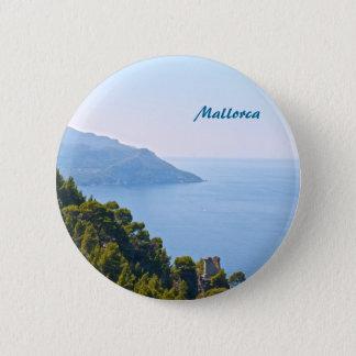 Chapa Redonda De 5 Cm Botones de Mallorca