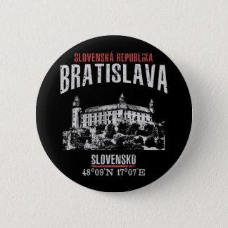 Chapa Redonda De 5 Cm Bratislava