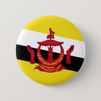 Chapa Redonda De 5 Cm Brunei