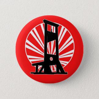 Chapa Redonda De 5 Cm Conseguimos la guillotina