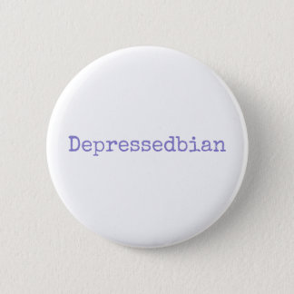 Chapa Redonda De 5 Cm depressedbian