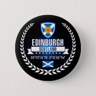 Chapa Redonda De 5 Cm Edimburgo