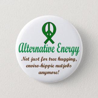 Chapa Redonda De 5 Cm Energía alternativa