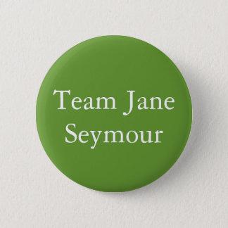 Chapa Redonda De 5 Cm Equipo Jane Seymour