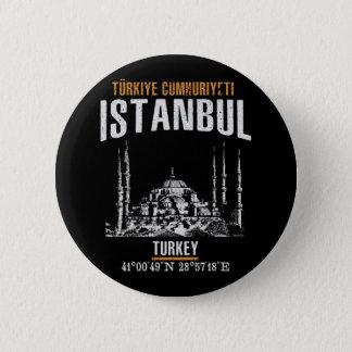 Chapa Redonda De 5 Cm Estambul