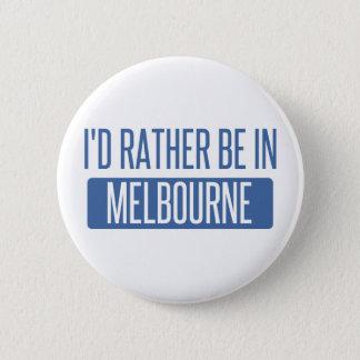 Chapa Redonda De 5 Cm Estaría bastante en Melbourne