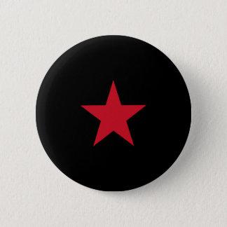 Chapa Redonda De 5 Cm Ezln, bandera de Colombia