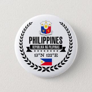 Chapa Redonda De 5 Cm Filipinas