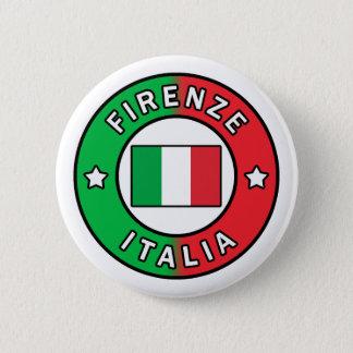 Chapa Redonda De 5 Cm Firenze Italia
