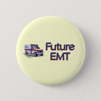 Chapa Redonda De 5 Cm Futuro EMT
