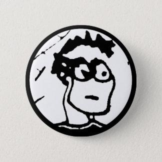 Chapa Redonda De 5 Cm FZ: ¡El botón!