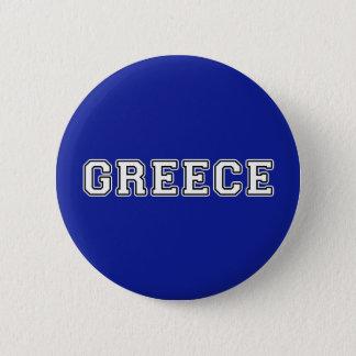 Chapa Redonda De 5 Cm Grecia