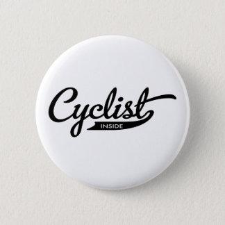 Chapa Redonda De 5 Cm inside cyclist