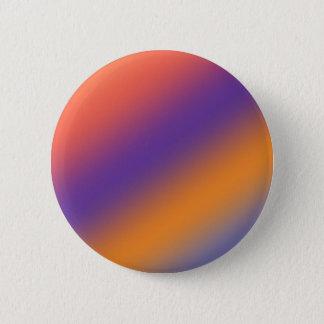 Chapa Redonda De 5 Cm Instinto del color: Compre en blanco o añada la