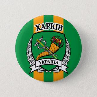 Chapa Redonda De 5 Cm Járkov