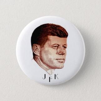 CHAPA REDONDA DE 5 CM JFK