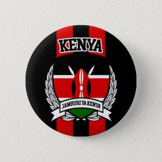 Chapa Redonda De 5 Cm Kenia