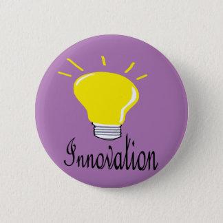 Chapa Redonda De 5 Cm la luz de la innovación