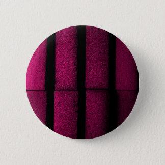 Chapa Redonda De 5 Cm Ladrillos púrpuras