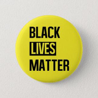 Chapa Redonda De 5 Cm Materia negra de las vidas