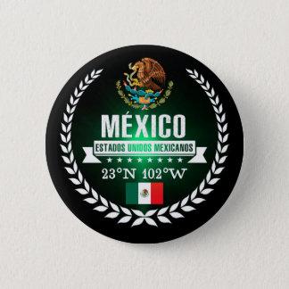 Chapa Redonda De 5 Cm México