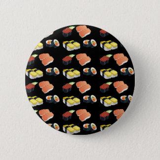 Chapa Redonda De 5 Cm Modelo del sushi