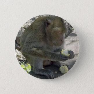 Chapa Redonda De 5 Cm Mono de Tailandia