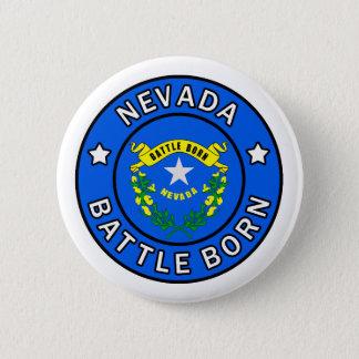 Chapa Redonda De 5 Cm Nevada