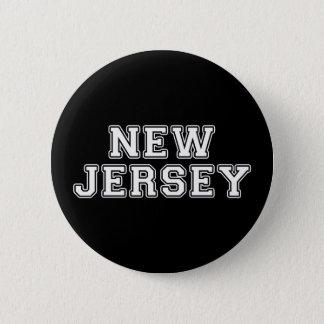 Chapa Redonda De 5 Cm New Jersey