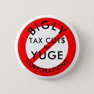 Chapa Redonda De 5 Cm Ningunas reducciones de impuestos de BIGLY para