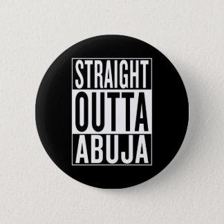 Chapa Redonda De 5 Cm outta recto Abuya