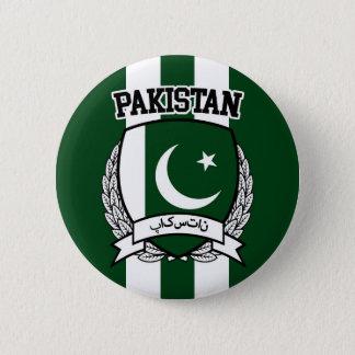 Chapa Redonda De 5 Cm Paquistán