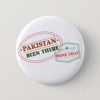 Chapa Redonda De 5 Cm Paquistán allí hecho eso