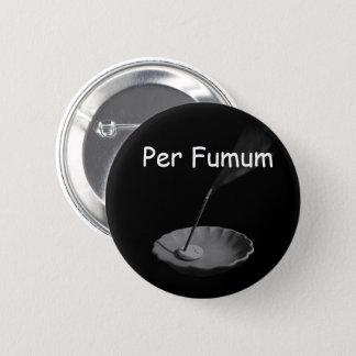 Chapa Redonda De 5 Cm Per Fumum (type 1 標準サイズ)
