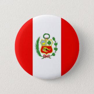 Chapa Redonda De 5 Cm Perú