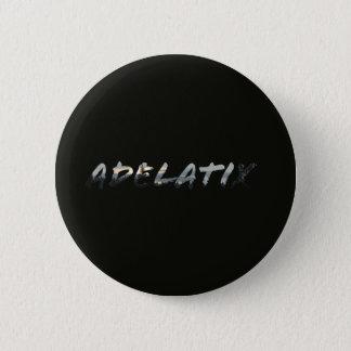 Chapa Redonda De 5 Cm Pin de Adelatix