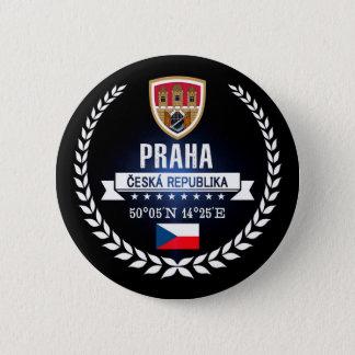 Chapa Redonda De 5 Cm Praga