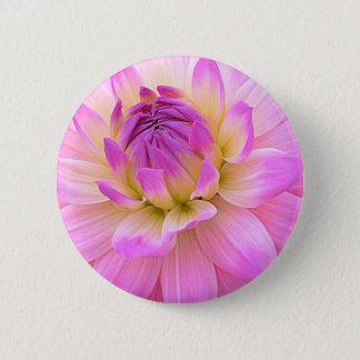 Chapa Redonda De 5 Cm Púrpura agradable